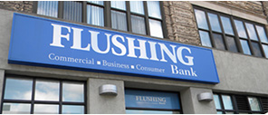 New York State's Flushing Bank and Pathfinder Bank to open new