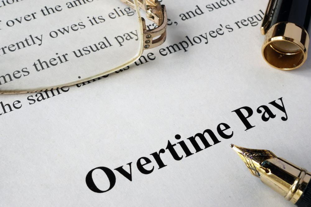 Texas judge strikes down Labor Department's overtime rule""
