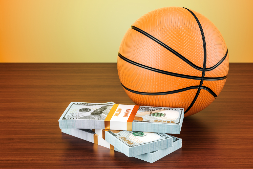 Sports Betting-March Madness, 2nd Ld-Writethru,455