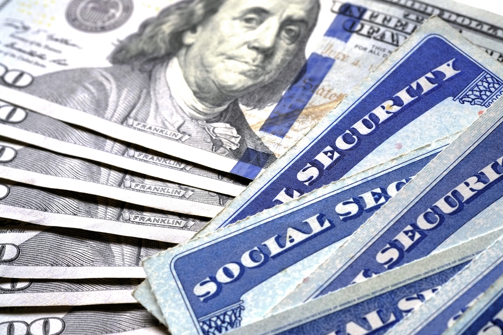 Bill to modernize social securities' representative payee program